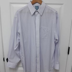 Mens Dress Shirt - Jos A Bank